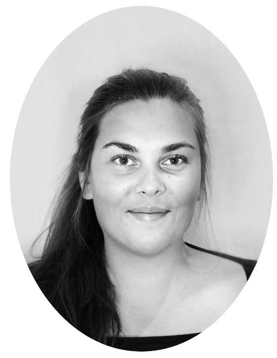 Sara Söderström, naprapat